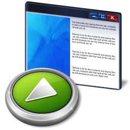 AutoPlay Icon 256x256 png