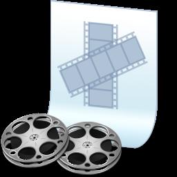 Video Clips Icon - Junior Icons - SoftIcons.com