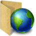 Folder ActiveX Cache Icon 72x72 png