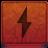 Red Winamp Icon