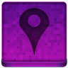 Pink Pointer Icon 96x96 png