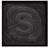 Skype Black Icon 48x48 png