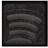 Spotify Black Icon 48x48 png