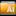 Folder Adobe Illustrator Icon 16x16 png