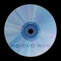 Drive Hd Dvd Ram Icon Leopaqua R3 Icons Softicons Com