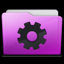 Folder Smart Icon 256x256 png