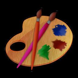 Toolbar Art Icon 256x256 png