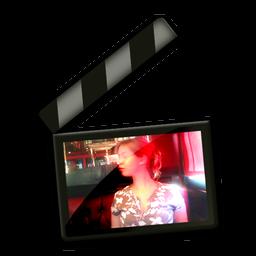 Toolbar Movies Alt Icon 256x256 png