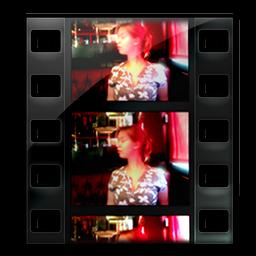 Toolbar Movies Icon 256x256 png