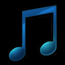 Toolbar Music Alt Icon 256x256 png