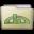 Beige Folder Deviations Icon 32x32 png