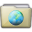 Beige Folder Sites Icon 32x32 png