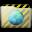 Beige Folder Webdev Icon 32x32 png