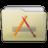 Beige Folder Apps Icon 48x48 png