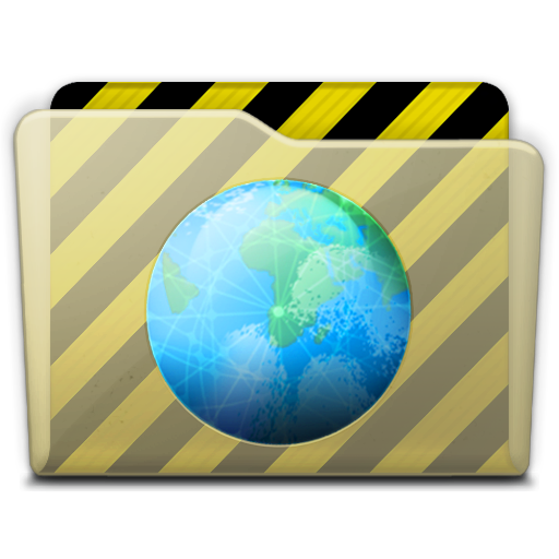 Beige Folder Webdev Icon 512x512 png