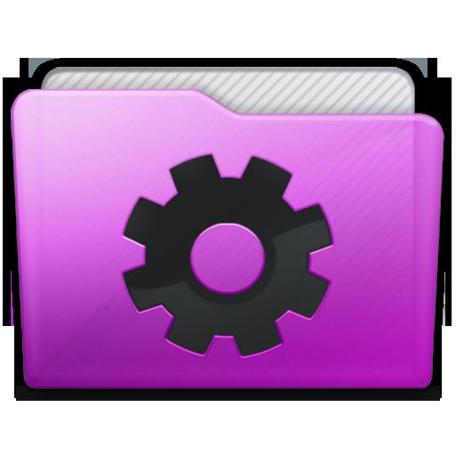 Folder Smart Icon 512x512 png