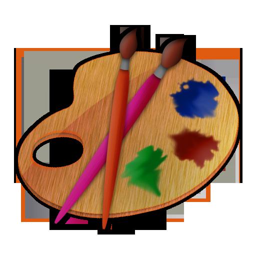Toolbar Art Icon 512x512 png