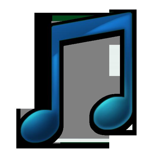 Toolbar Music Alt Icon 512x512 png