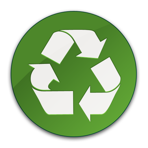 Toolbar Recycle Icon 512x512 png