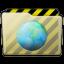 Beige Folder Webdev Icon 64x64 png