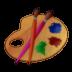 Toolbar Art Icon 72x72 png