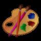Toolbar Art Icon 80x80 png