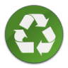 Toolbar Recycle Icon 96x96 png