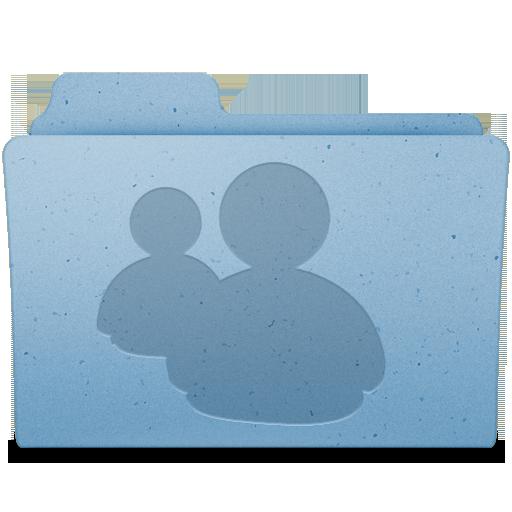 Microsoft MSN Icon 512x512 png