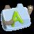 Folder Font Icon