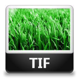TIF File Icon 256x256 png