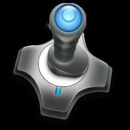 Joystick Icon 256x256 png