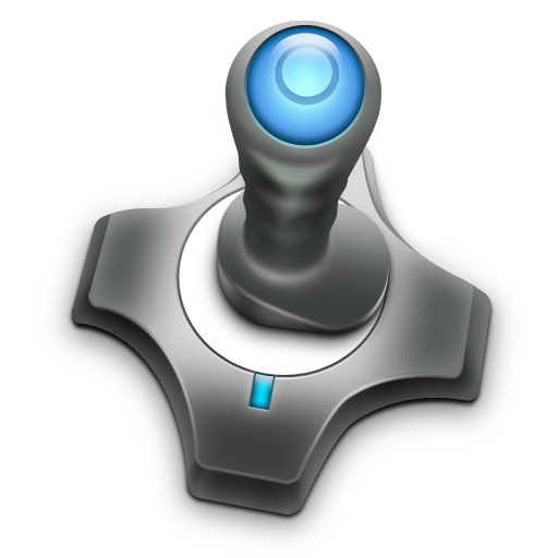 Joystick Icon 512x512 png