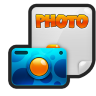 File Photo Icon 96x96 png