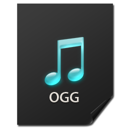 Files - Ogg Icon - Nano Icon Set - SoftIcons com