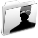 Users Icon 128x128 png