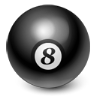 Billiards Icon 96x96 png