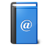 Contacts Icon 96x96 png
