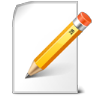 Notepad Icon 96x96 png