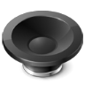 Speaker Icon 96x96 png
