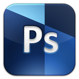 Photoshop Icon 256x256 png