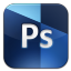 Photoshop Icon 64x64 png