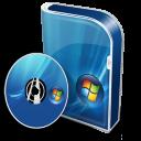 OS Vista-Like Boxes Icons