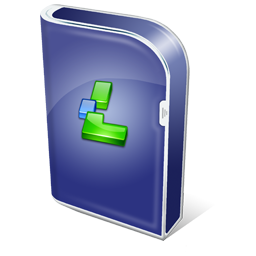 Box Linspire Icon 256x256 png