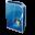 Box Vista Business Icon 32x32 png