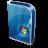 Box Vista Business Icon