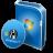 Box WinXP Professionnel Disc Icon