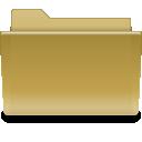 Filesystems Folder Brown Icon