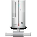 Filesystems Network Server Icon