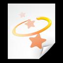 Mimetypes Application X Plasma Icon
