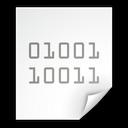 Mimetypes Application X Sharedlib Icon